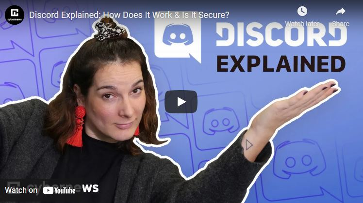 Discord Explained: How Does It Work & Is It Secure? video screenshot
