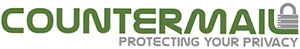 CounterMail secure email logo