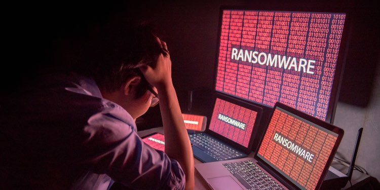 , The ransomware 'industry' is becoming more commercial and professional than ever
