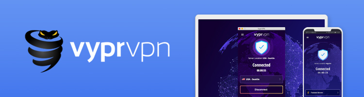 VyprVPN all devices