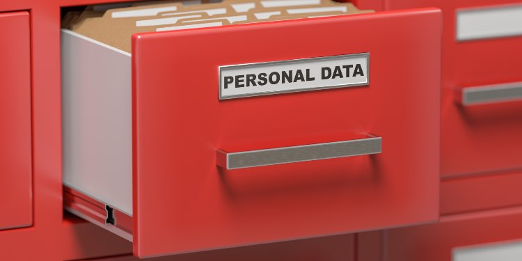 DATA PROTECTION - cover