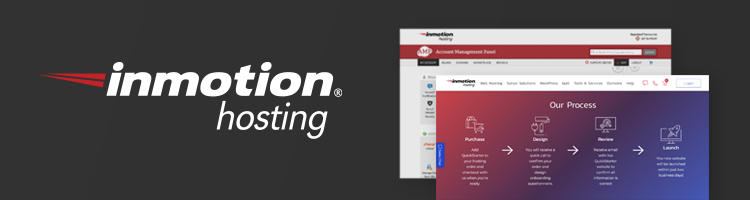 InMotion interface in smart devices