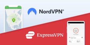 NordVPN vs ExpressVPN comparison