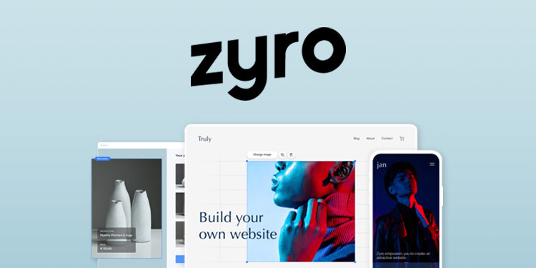 Zyro Review