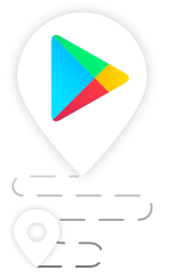 How to change Google Play country