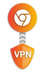 How to use chromecast with a VPN
