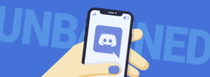 How to get Unbanned from Discord server