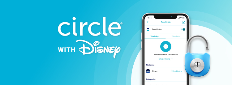 How to bypass Circle with Disney