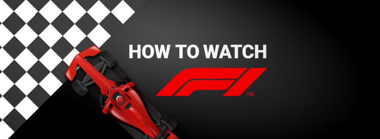 How to watch Formula 1