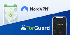 NordVPN vs Torguard comparison