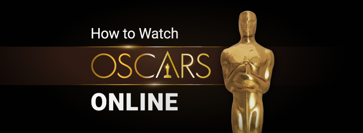 How to watch Oscars online