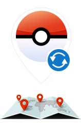 Changing Pokemon GO location with a VPN