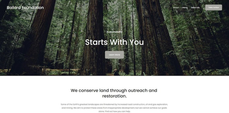 squarespace example template 2