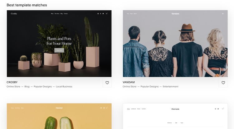 squarespace ecommerce apps