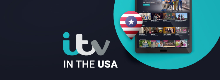 How to watch ITV in the USA