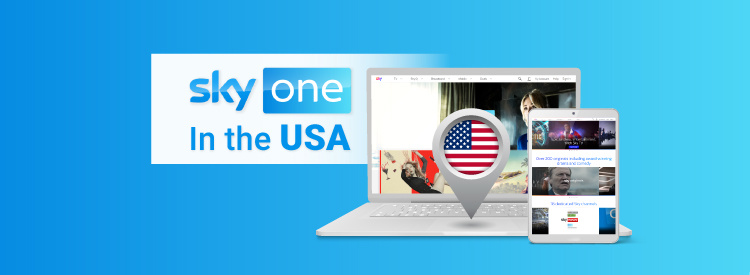 How to watch Sky One in US