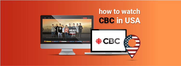 Watch CBC in USA