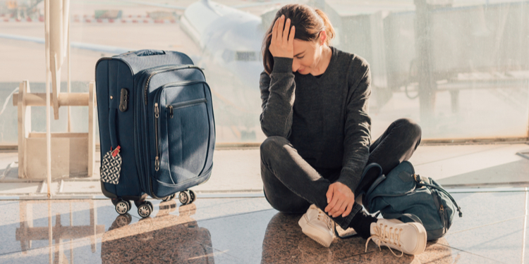 , Going on vacation? Look out for these travel scams, The Cyber Post